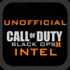 Unofficial Black Ops 2: Weapons Intel