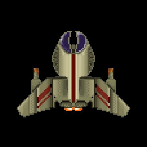 Starship Invaders