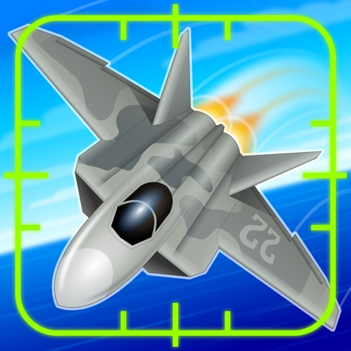 A1 Warp Speed Jets Sky icon