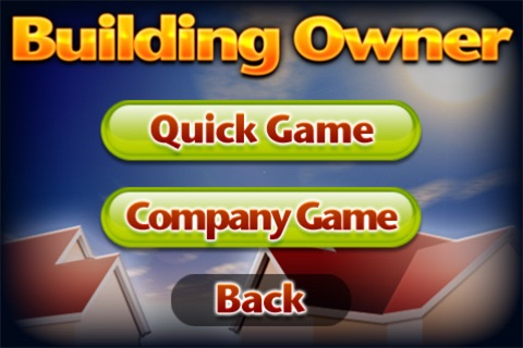 Building Owner Cheat Codes