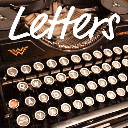 Letters 2.0