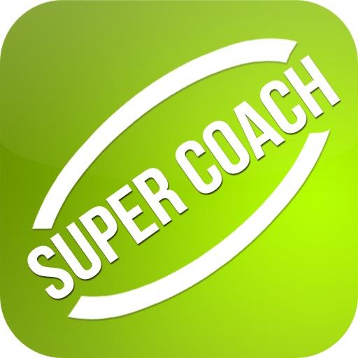 AFL Super Coach icon