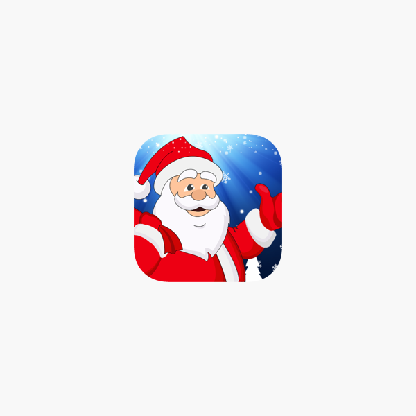santa clause was here make saint nick appear in your children s pictures like magic im app store