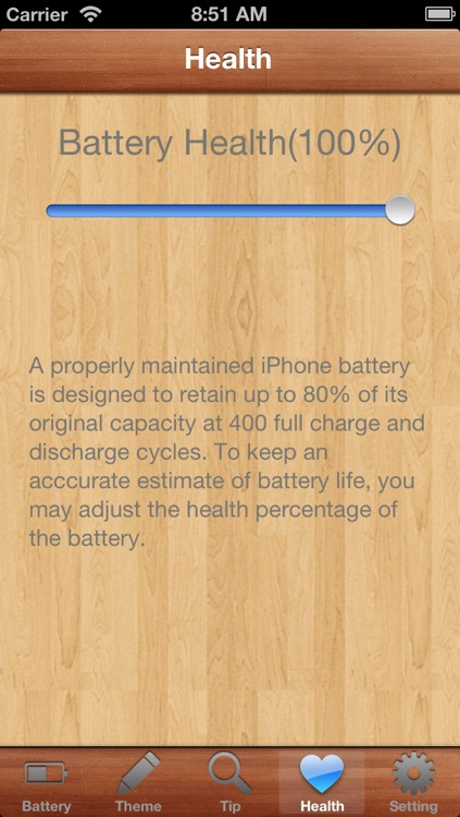 Battery Manager Pro FREE screenshot-3