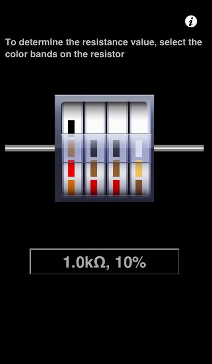 Resistor Color-Code