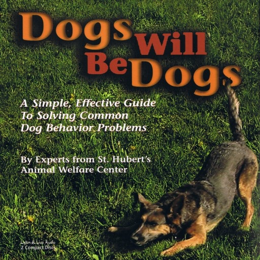 Dogs Will Be Dogs (Audiobook)