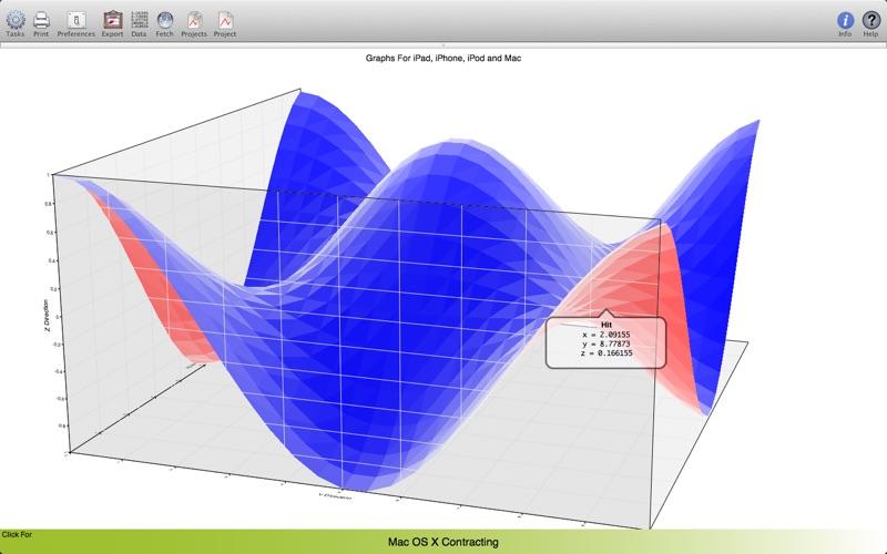 Graph Screenshot