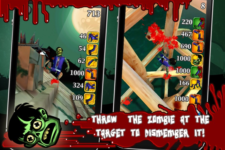Push the Zombie screenshot-1