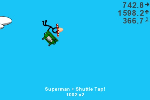Shopping Cart Hero screenshot-1