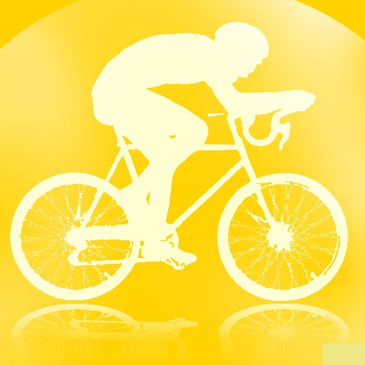 French Cycling Tour 2010 icon