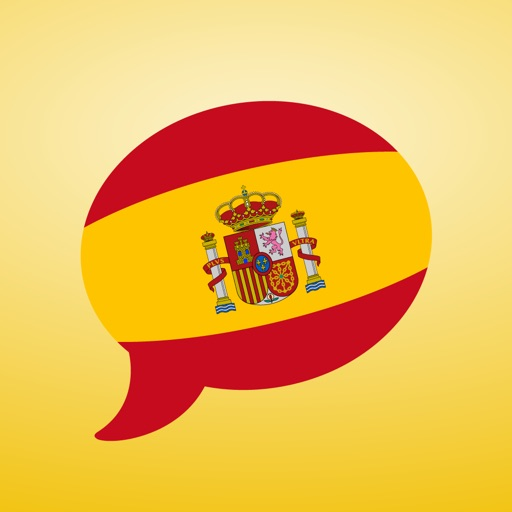SpeakEasy Spanish Lite ~ Free Travel Phrases with Voice and Phonetics Icon