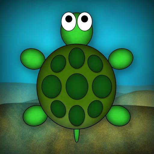 Turtle Tennis