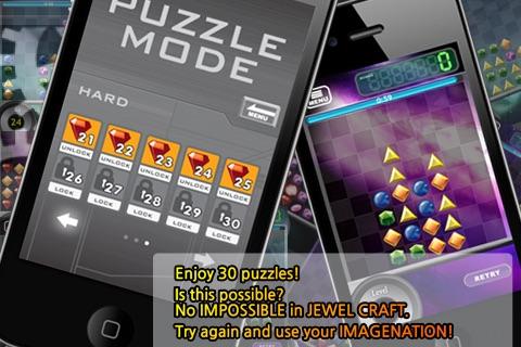 Jewel Craft Lite screenshot-4