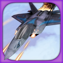 Jet Fighter World War Game