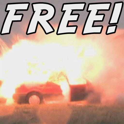 Car BOMB! - FREE - Can you save the car!