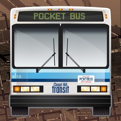 Pocket Chapel Hill Transit