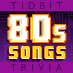 '80s Song Lyrics - Tidbit Trivia