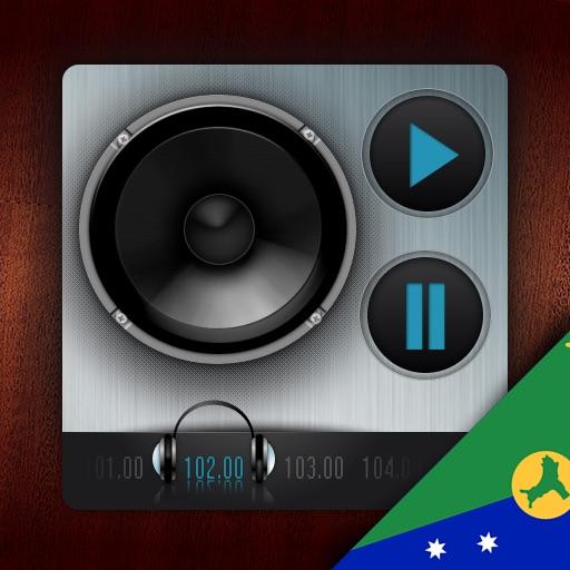 WR Christmas Island Radio