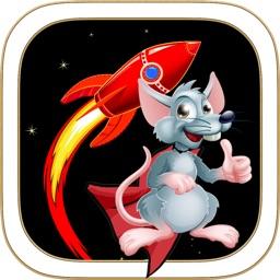 Space Mouse - Jump To Mega Altitudes!
