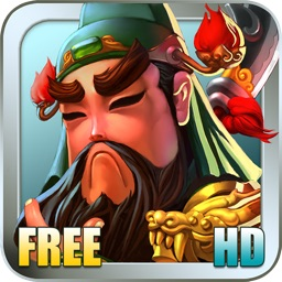 Three Kingdoms TD - Legend of Shu HD Free
