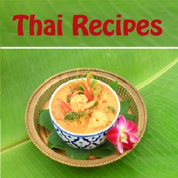 Thai Recipes (Cookbook)
