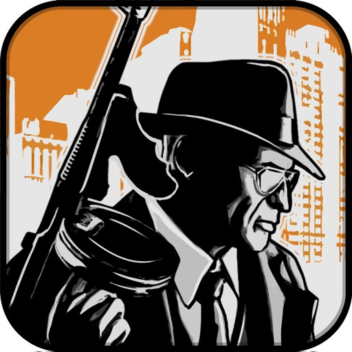 Reiner Knizia's Razzia - The Mafia Board Game icon