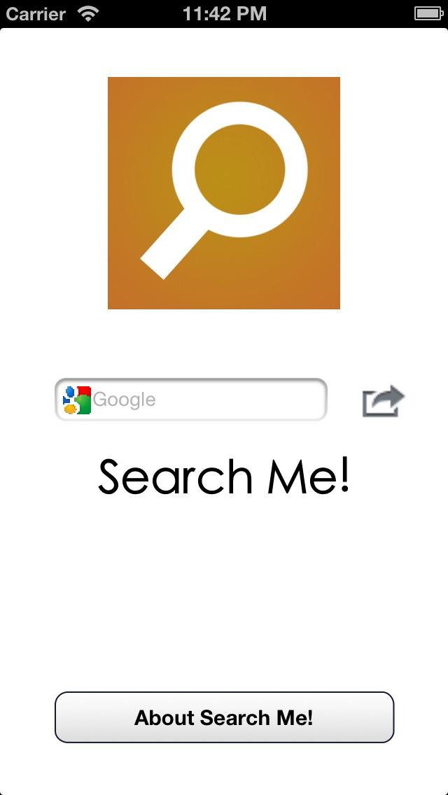 Search Me!