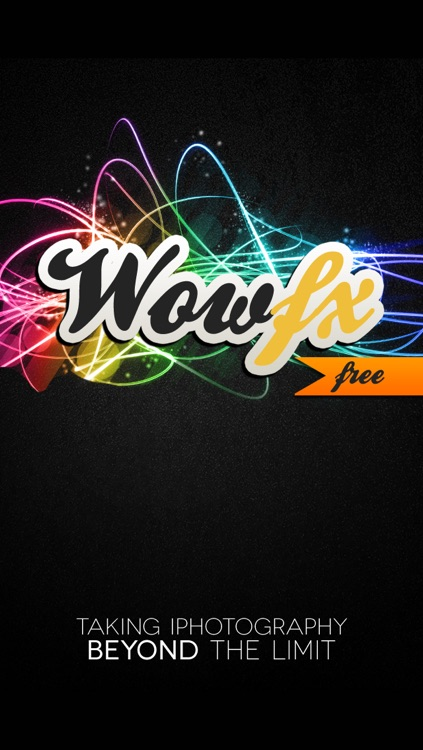 WowFX Photo Effects