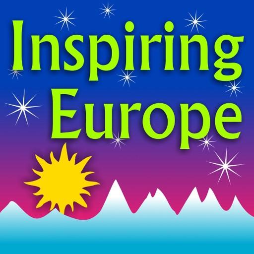 Inspiring Europe in HD
