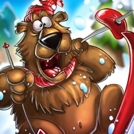 Slalom Bear icon