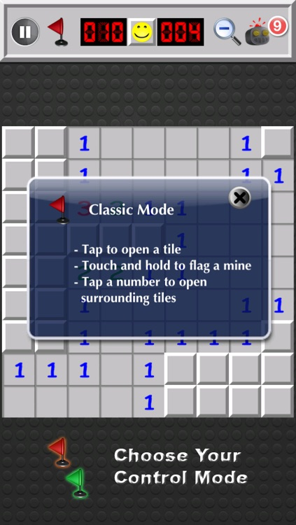 Minesweeper Deluxe ™ screenshot-4