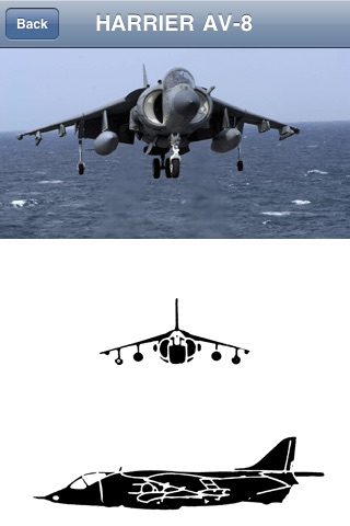 M.A.R.Q. - Military Aircraft Recognition Quiz