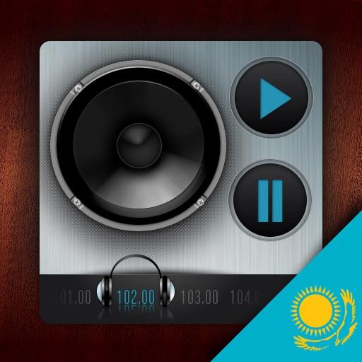 WR Kazakhstan Radio icon
