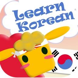 Learn Korean Alphabets