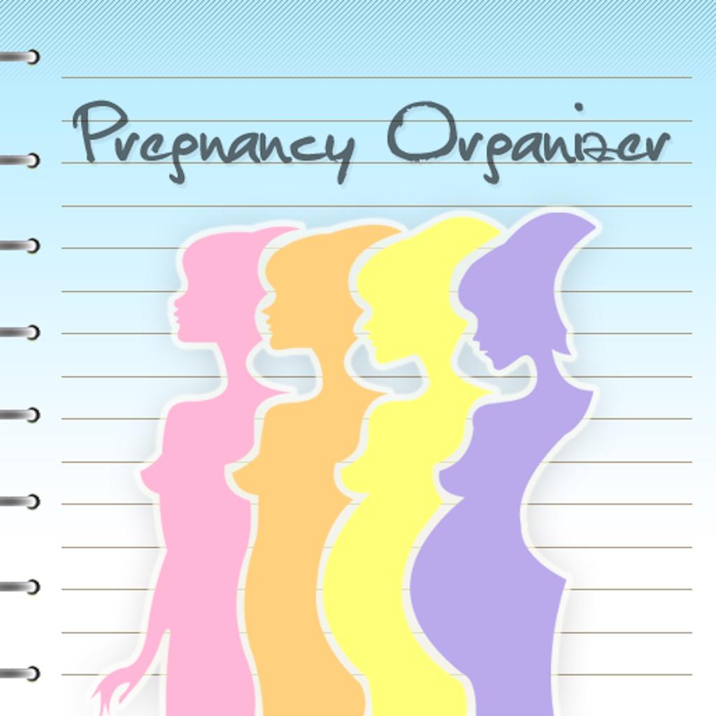 My Pregnancy Organizer - Your Pregnancy Today - BEST Free Pregnancy Tracker App