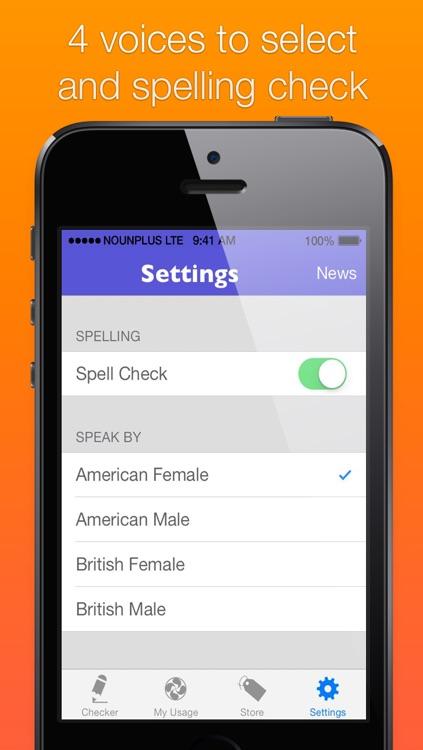 Grammar Checker Daily screenshot-4
