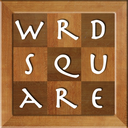 Word Squares