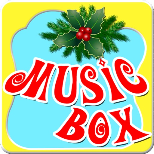 Christmas Music Box - Gift Me