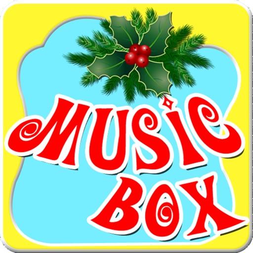 Christmas Music Box - Gift Me icon