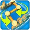 Island - hOpping - iPadアプリ