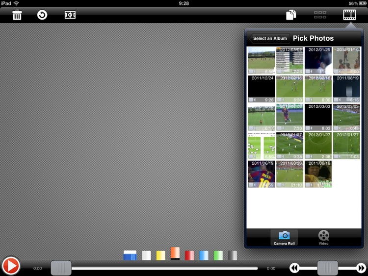 TacticsView screenshot-3