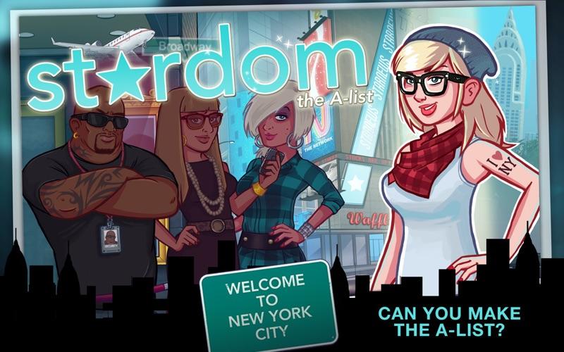 Stardom Screenshot