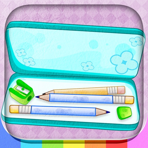 BabyStar : 文具盒