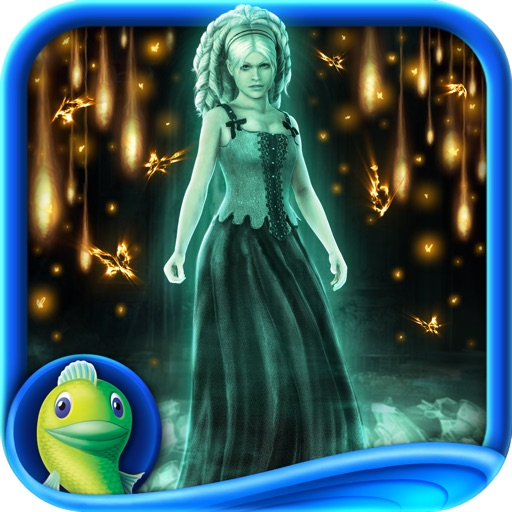 Time Mysteries 2: The Ancient Spectres Collector's Edition (Full) icon