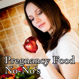 Pregnancy Food No-No's HD