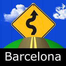 Barcelona Offline Maps
