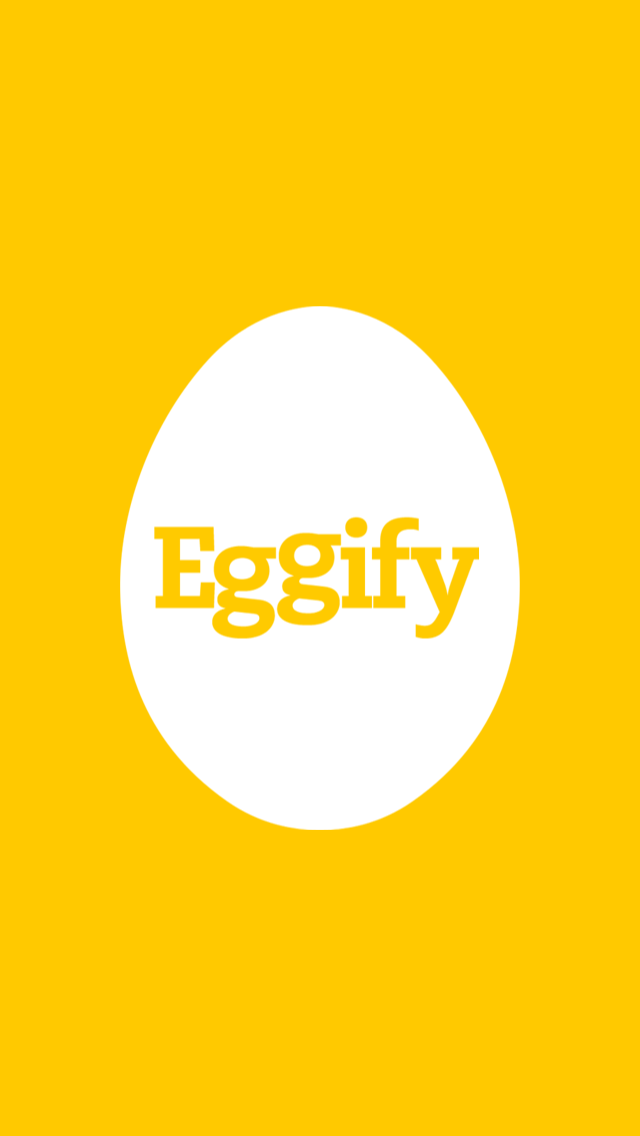 Eggify screenshot one