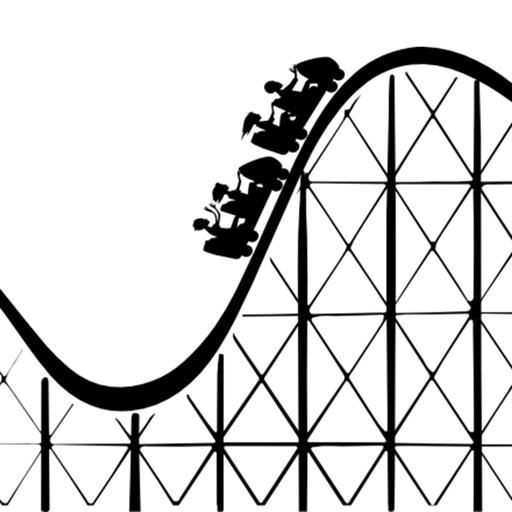 Crazy Coaster Ride