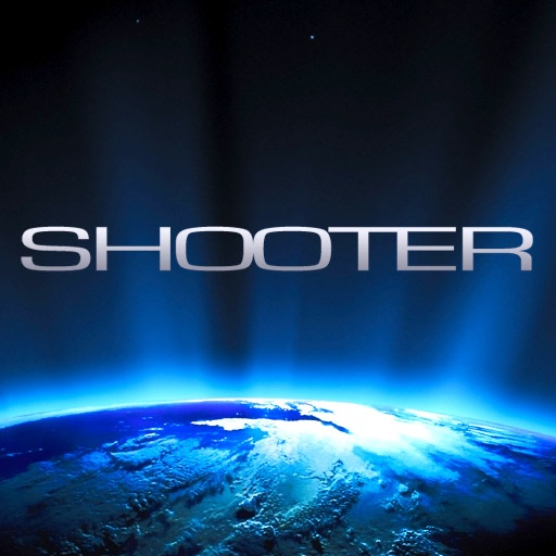 Shooter2D icon