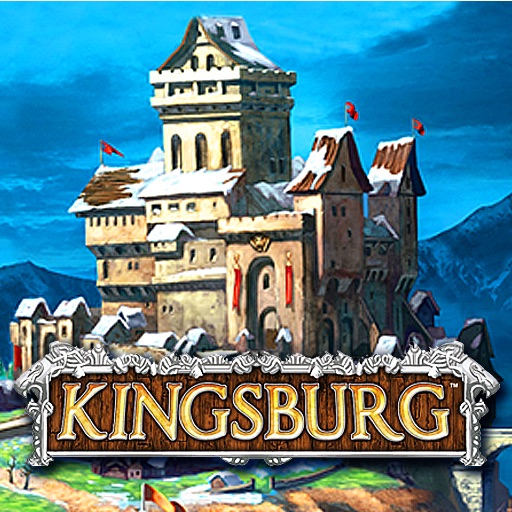 Kingsburg Serving the Crown Review